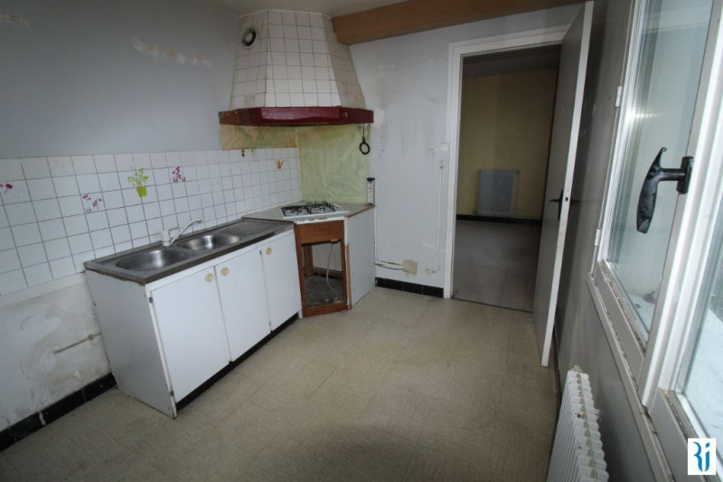 Kapitalanlag wohnung Moulineaux 65800€ - Fotografie 1