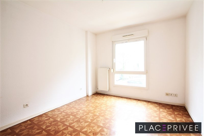 Sale apartment Nancy 109000€ - Picture 4