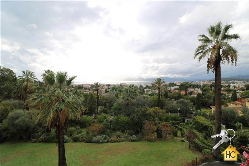 Deluxe sale apartment Cannes 583 000€ - Picture 1