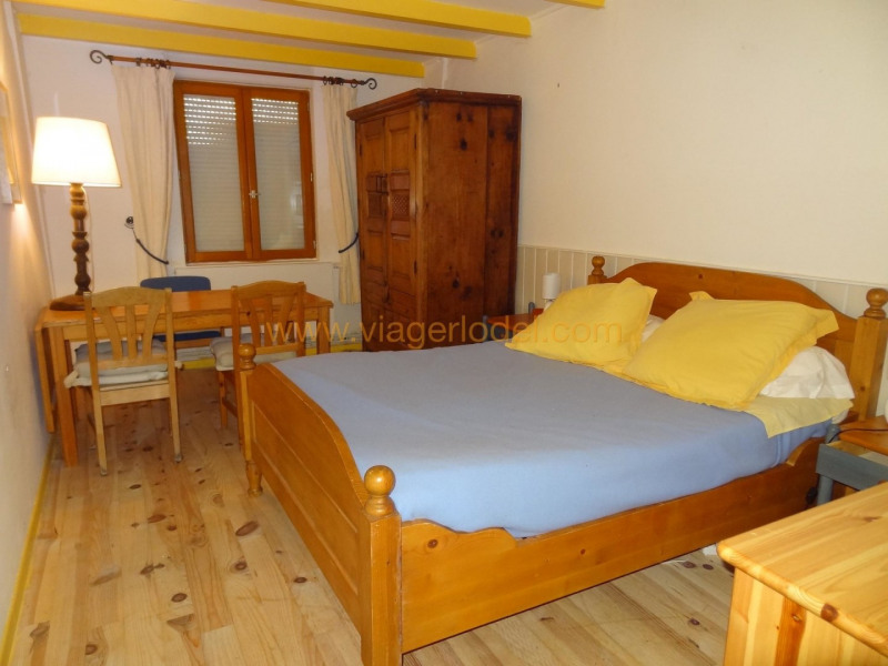 Lijfrente  huis Besseges 267500€ - Foto 13