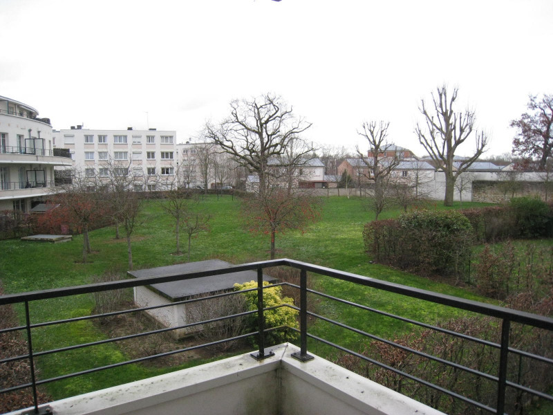 Sale apartment Le plessis-trévise 215 000€ - Picture 1