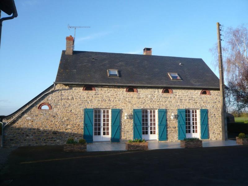 Vente maison / villa La bazouge de chemere 215000€ - Photo 2