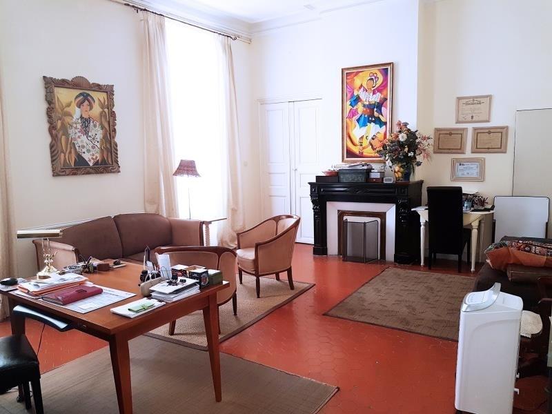 Verkoop  appartement Nimes 378000€ - Foto 1