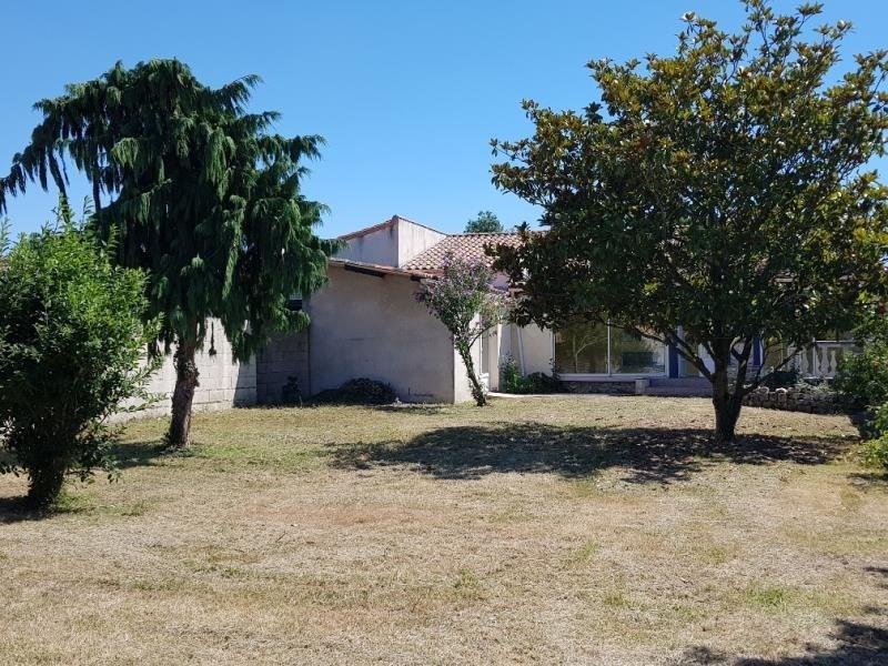Verkoop  huis Angoulins 326120€ - Foto 2