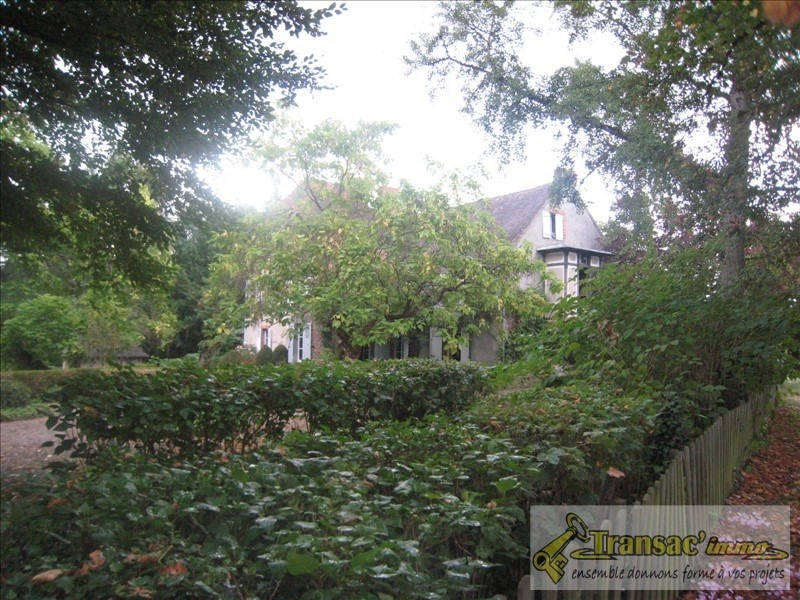 Sale house / villa Clermont ferrand (48km) 349 000€ - Picture 3