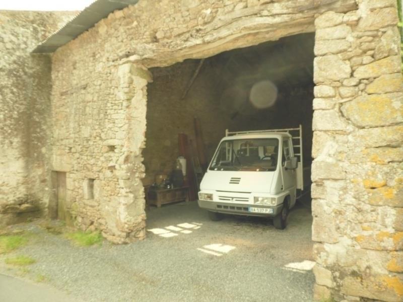 Sale house / villa Boussay 135900€ - Picture 2