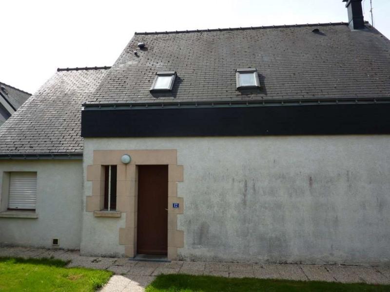 Rental house / villa Pontivy 649€ CC - Picture 11