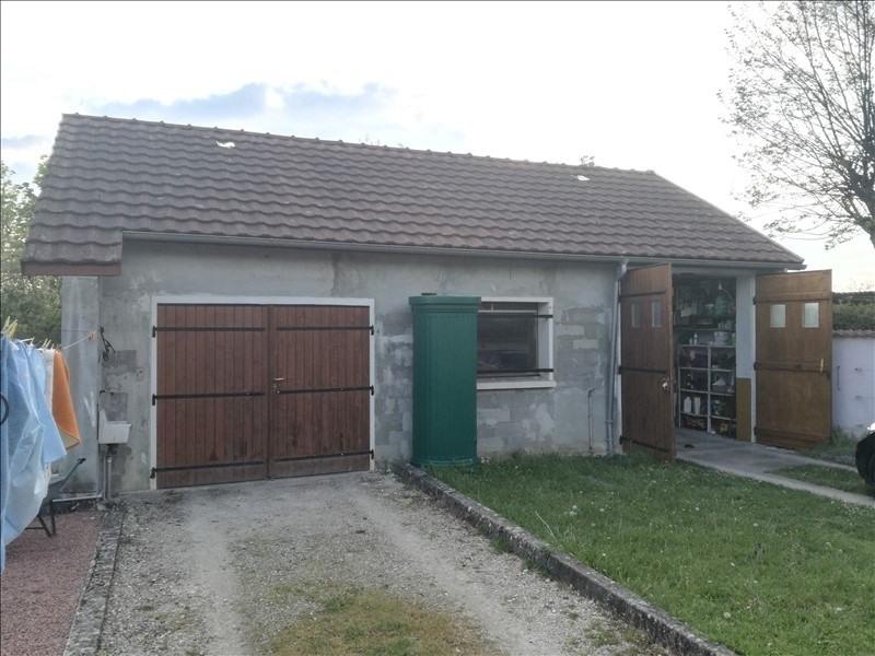 Vente maison / villa Champs sur yonne 289900€ - Photo 9