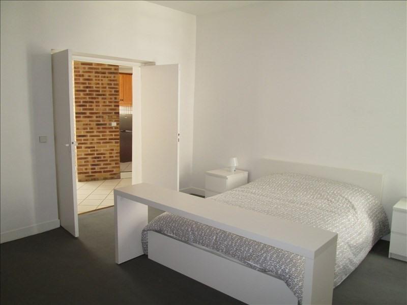 Rental apartment Versailles 1195€ CC - Picture 2