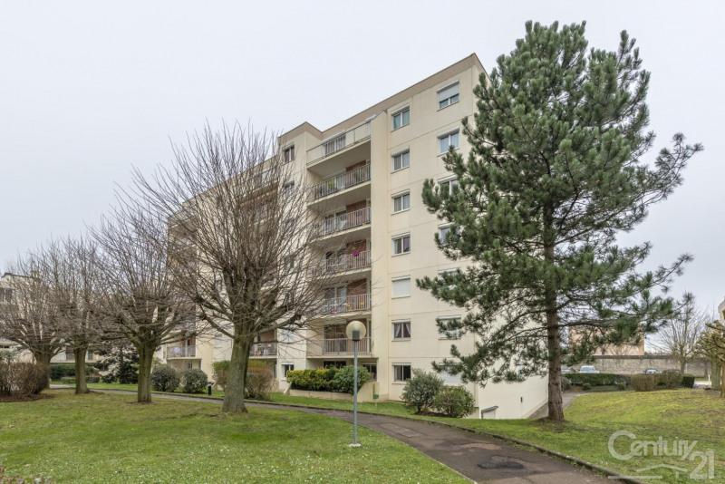 Vente appartement Caen 215000€ - Photo 7
