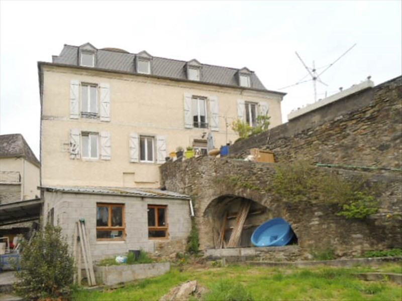 Sale house / villa Moumour 190000€ - Picture 1