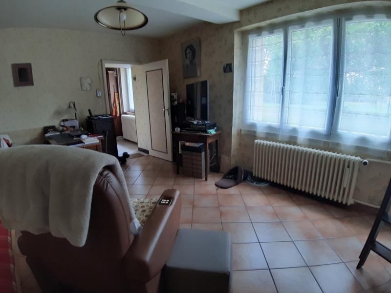 Vente maison / villa St menoux 153000€ - Photo 5