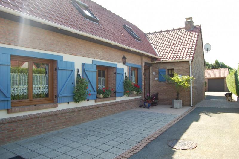 Sale house / villa Prox thérouanne 211000€ - Picture 1