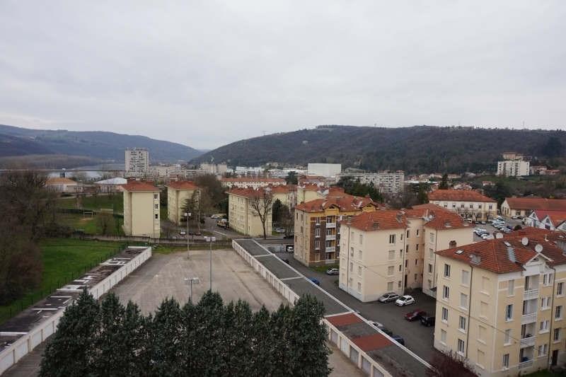 Sale apartment Vienne 105000€ - Picture 8