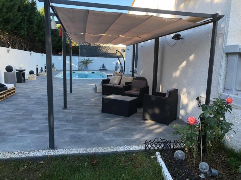 Vente maison / villa Aix en provence 445000€ - Photo 2