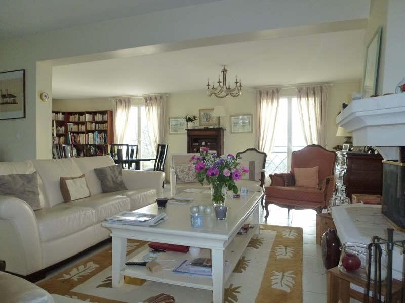 Vente maison / villa Feucherolles 780000€ - Photo 11