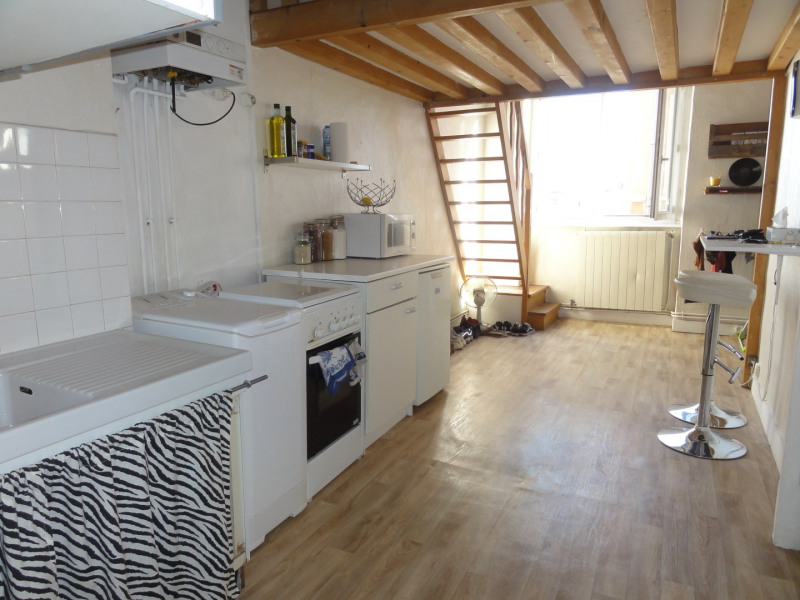 Vente appartement Lyon 1er 178 500€ - Photo 3