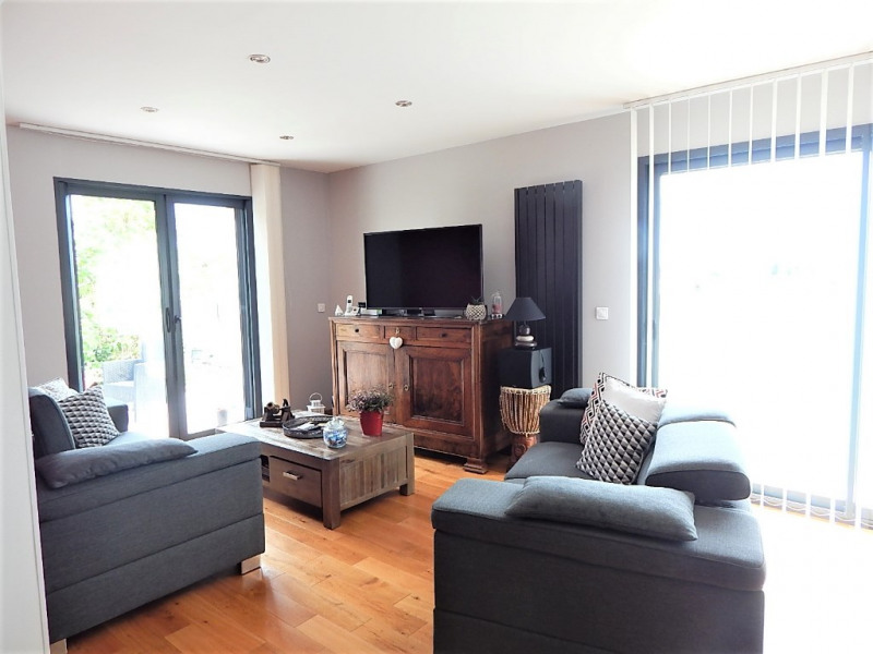 Sale house / villa Semussac 275000€ - Picture 8