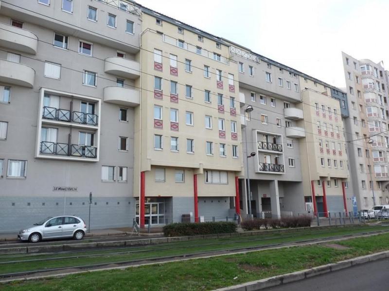 Verkoop  appartement Saint-etienne 90000€ - Foto 1
