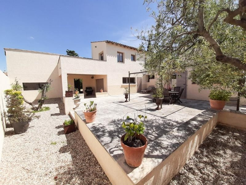 Investeringsproduct  huis Beaucaire 360000€ - Foto 2