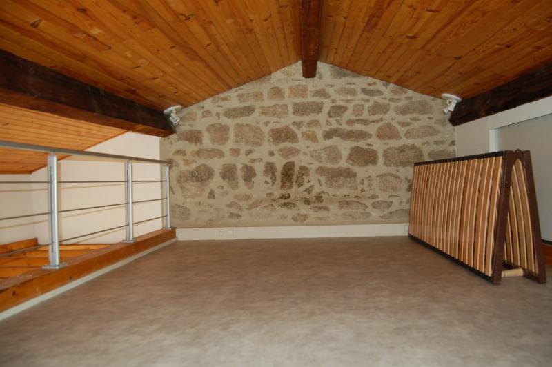 Location appartement Soucieu en jarrest 525€ CC - Photo 9