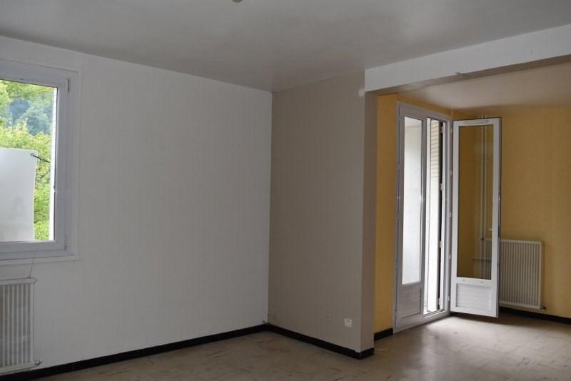 Vente appartement St martin de valamas 51000€ - Photo 4