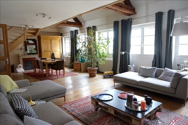Vente appartement Blois 334 000€ - Photo 1