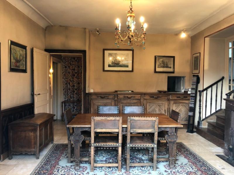 Investment property house / villa Mauléon-licharre 155000€ - Picture 1