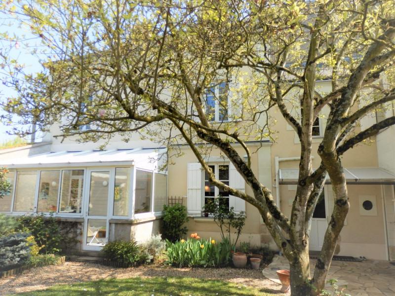 Sale house / villa Angers 345000€ - Picture 1