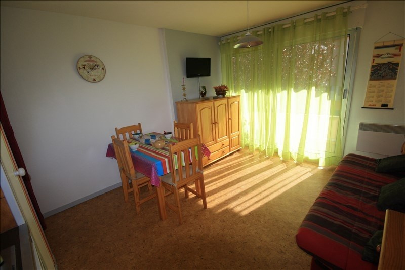 Sale apartment St lary soulan 94 000€ - Picture 3