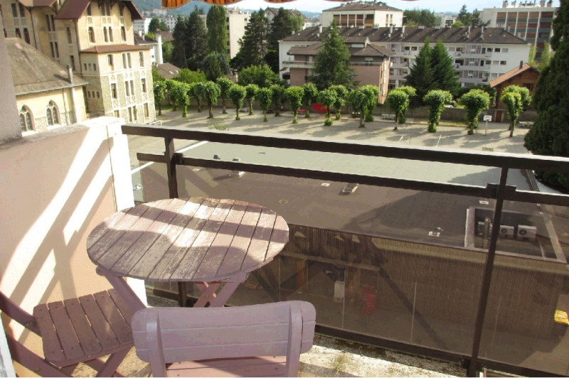 Rental apartment Annecy 670€ CC - Picture 4