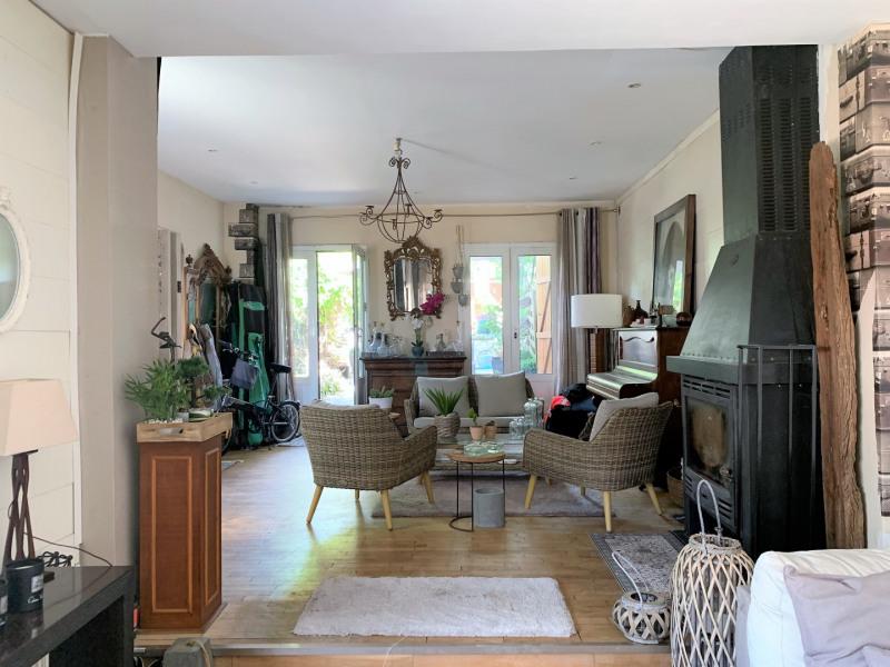 Sale house / villa Montmorency 364000€ - Picture 3