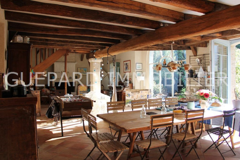 Vente de prestige maison / villa Vertou 830000€ - Photo 2
