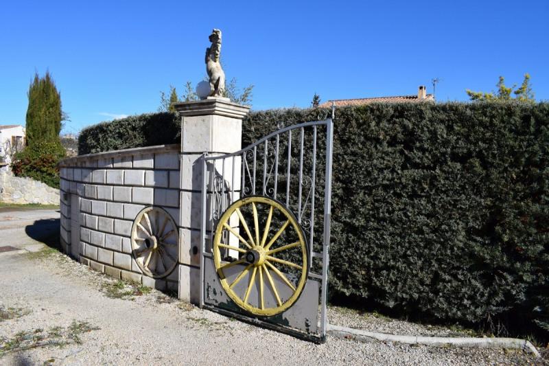Vente de prestige maison / villa Fayence 545000€ - Photo 32