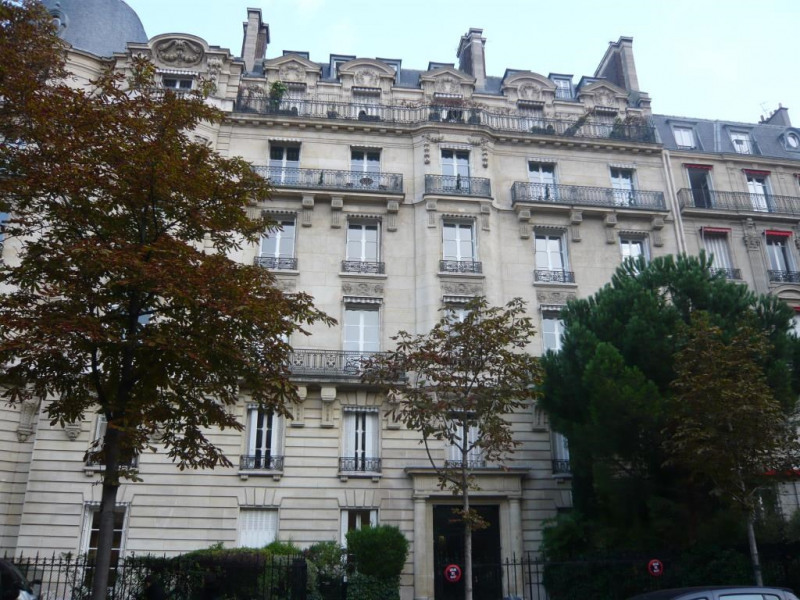 Vente appartement Paris 16ème 382000€ - Photo 1