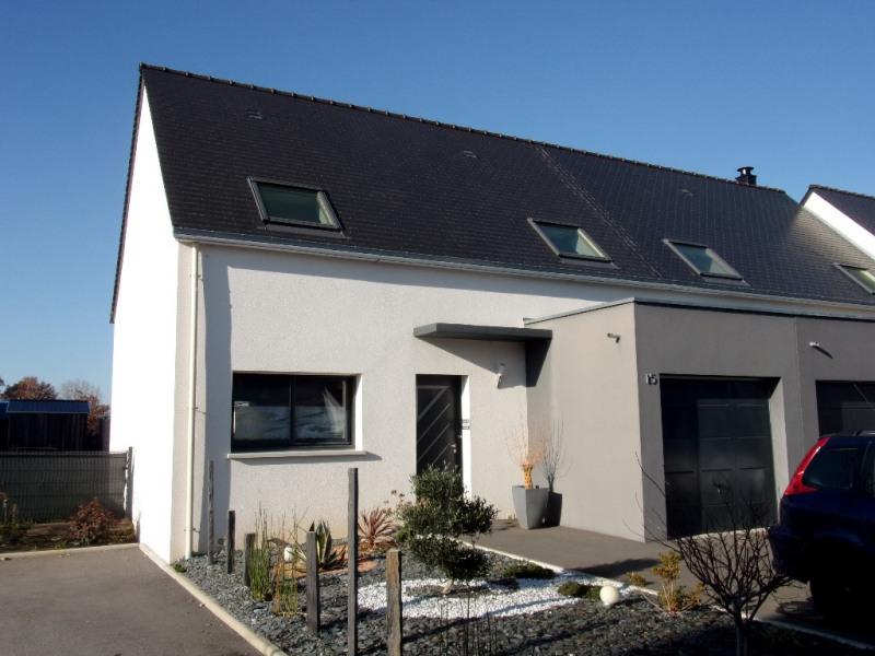 Vente maison / villa Domagne 204262€ - Photo 1
