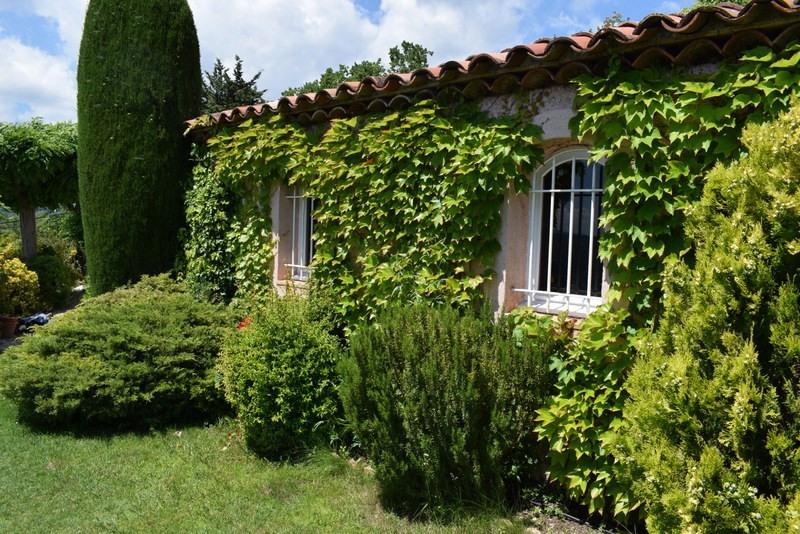 Verkauf von luxusobjekt haus Montauroux 1260000€ - Fotografie 7