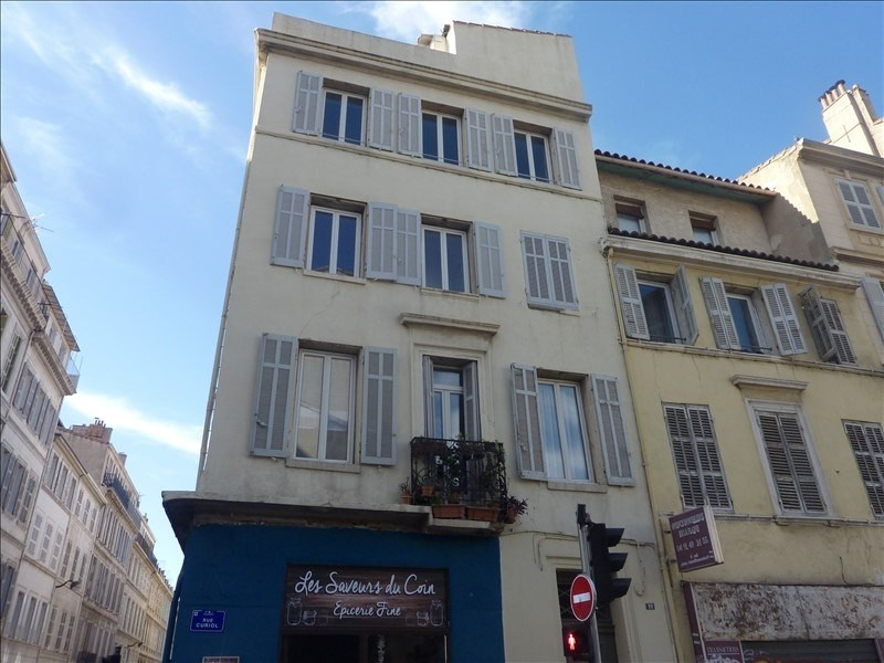 Alquiler  apartamento Marseille 1er 730€ CC - Fotografía 7