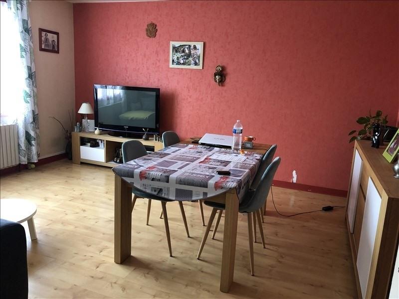 Produit d'investissement maison / villa Smarves 148400€ - Photo 6