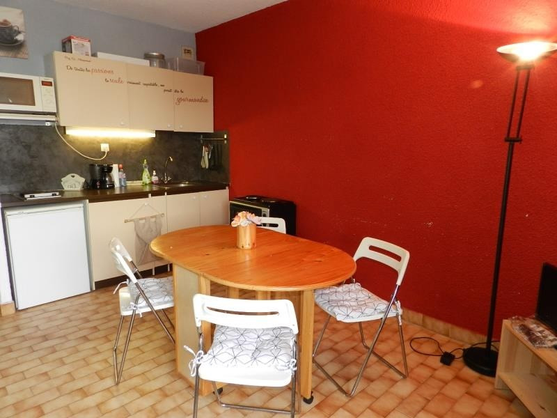 Vendita appartamento La grande motte 93000€ - Fotografia 4
