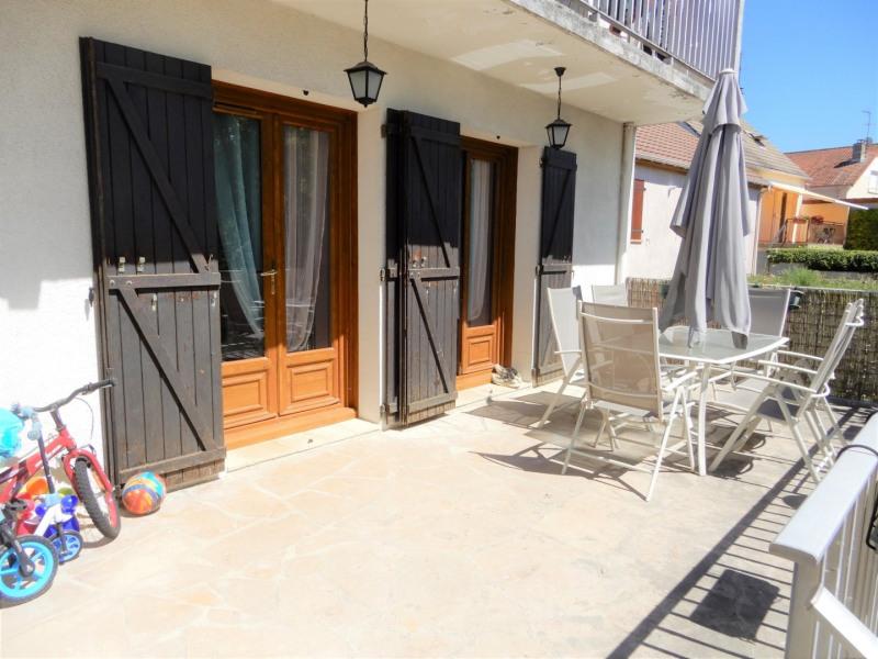 Vente maison / villa Corbeil essonnes 235000€ - Photo 7