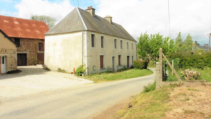 Vente maison / villa Cametours 49500€ - Photo 1