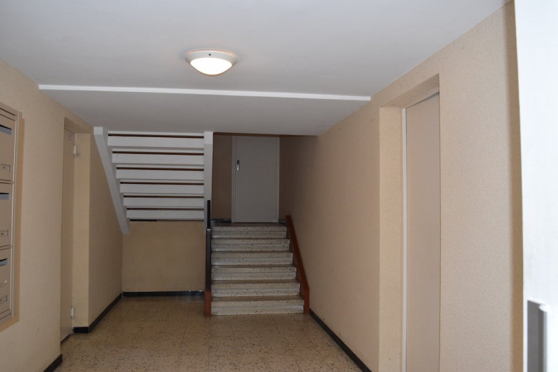 Sale apartment St martin de valamas 51 000€ - Picture 3