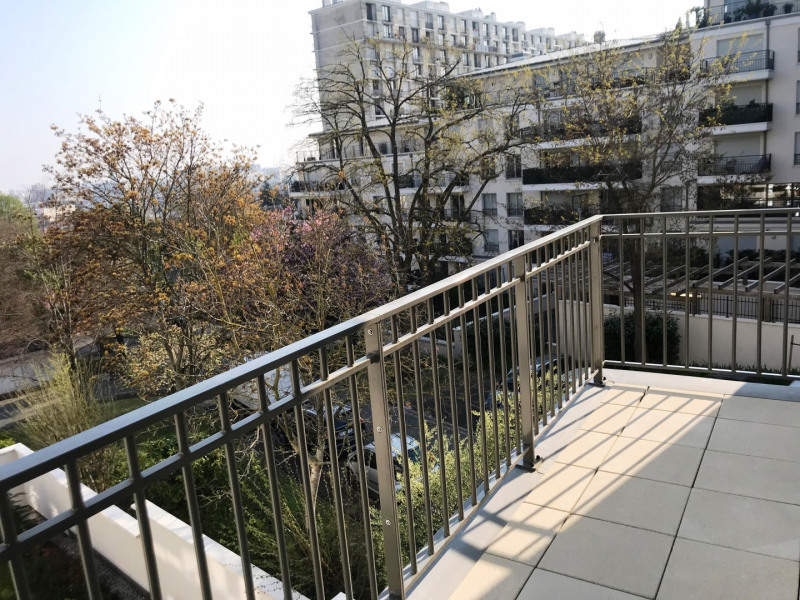 Vente appartement Châtillon 494 000€ - Photo 7