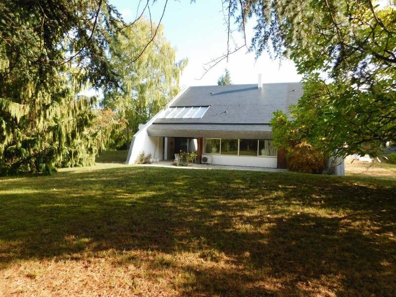 Vente de prestige maison / villa Les loges en josas 1280000€ - Photo 3