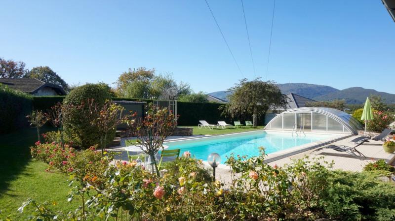Vente de prestige maison / villa Cranves sales 760000€ - Photo 2