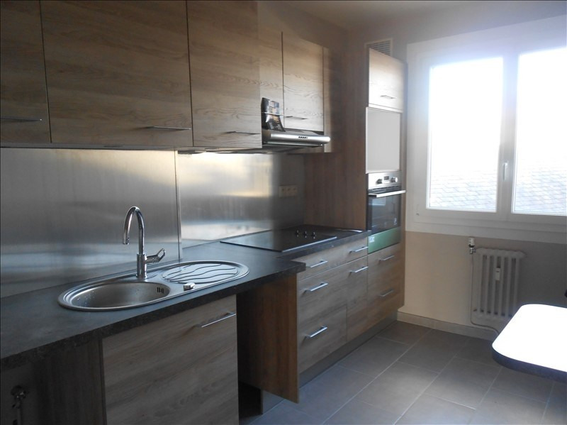 Rental apartment Caen 1 450€ CC - Picture 2
