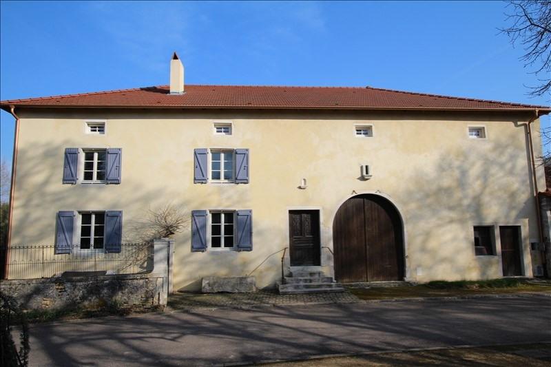Sale house / villa Vezelise 230000€ - Picture 2