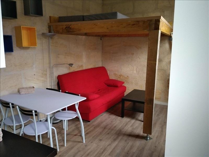 Location appartement Bordeaux 560€ CC - Photo 1