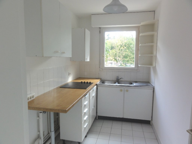 Sale apartment Le port marly 220000€ - Picture 3